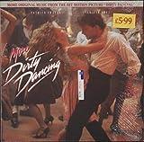 More Dirty Dancing (1988) [Vinyl LP]