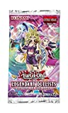 YGO - Sisters of The Rose - 1 Booster Pack - Deutsch - 1. Auflage
