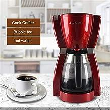 Máquina de café, máquina Espresso, espumador de Leche de Capuchino de 1,8