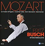 #3: Mozart: Fritz Busch at Glyndeb