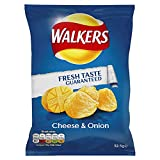 Walkers Crisps Cheese & Onion 32 x 32,5g