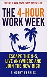 The 4-Hour Work Week: Escape the 9-5, Live Anywhere and Join the New Rich by Ferriss, Timothy on 03/04/2008 unknown edition