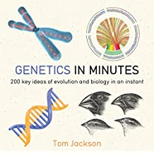 Genetics in Minutes (English Edition)