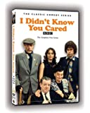 I Didn't Know You Cared: The Complete First Series [DVD]