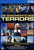 Die Geschichte des Terrors [2 DVD Box]