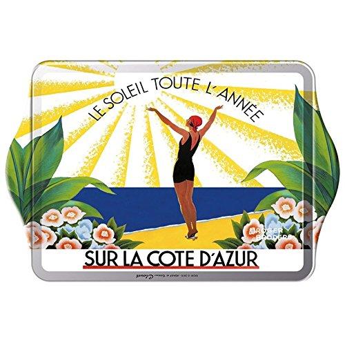 Éditions Clouet 58291 - Mini plateau \\