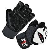 Muscle Style Master Gloves - Fitnesshandschuhe