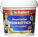 Schamel Meerrettich Alpensahne, 2 kg