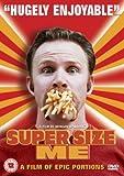 Super Size Me [Import anglais]