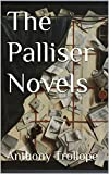 Image de The Palliser Novels: Complete Novels (With Audiobooks) (English Edition)