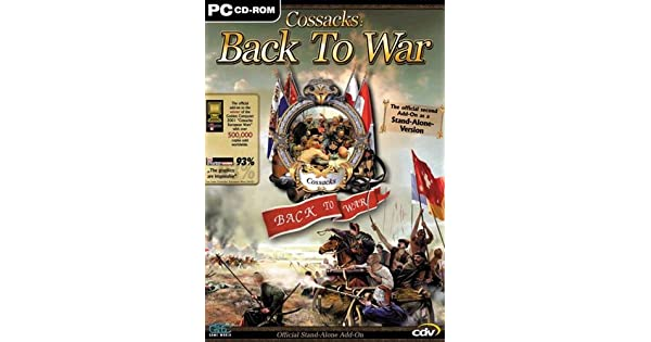 cossacks back to war windows 7 free 11