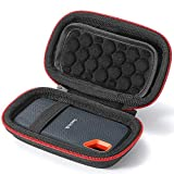 Coque Rigide pour SSD SDSSDE60 Extreme Portable SanDisk 250 Go / 500 Go / 1 to / 2 to...