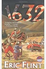1632 (Assiti Shards) Paperback