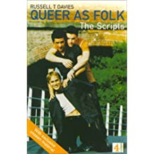 Queer as Folk:complete Scripts: The Scripts