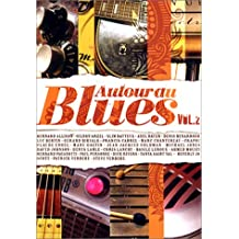 Autour du Blues - Vol.2 - Édition 2 DVD