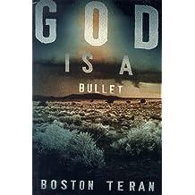 God is a Bullet (hb)