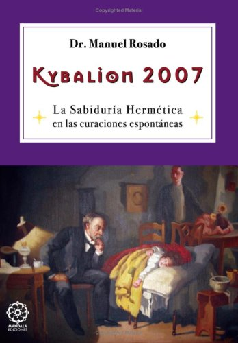 Kybalion 2007