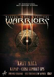 Modern Times Warriors - Krav Maga, Kapap - Close Combat Ops [DVD] [2011]