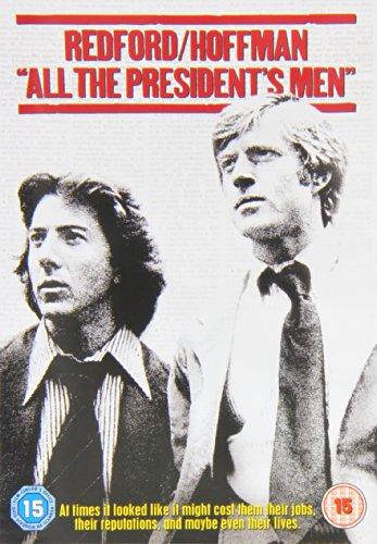 all-the-presidents-men-dvd