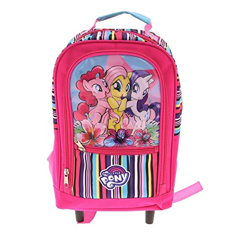 ATM Rentrée des Classes 2017 Cartable, 32 cm, Multicolore