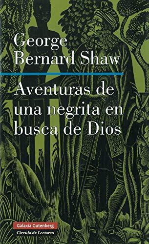 Aventuras de una negrita en busca de Dios (Narrativa nº 45) eBook ...