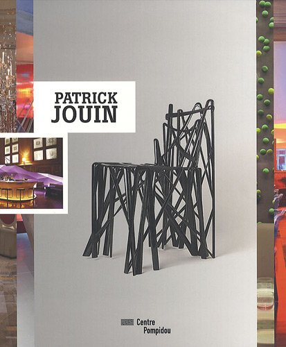 Patrick Jouin par Valérie Guillaume