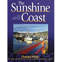 The Sunshine Coast: From Gibsons to Powell River