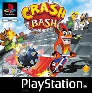 Crash Bash: Sony Playstation: Amazon co uk: PC & Video Games