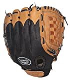 Louisville Slugger Genesis Series Glove - Tan/Black, 13 Inch