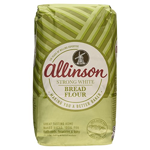 Allinson Strong White Bread Flou...