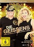 Die Geissens - Eine schrecklich glamouröse Familie: Staffel 6.1 [3 DVDs]