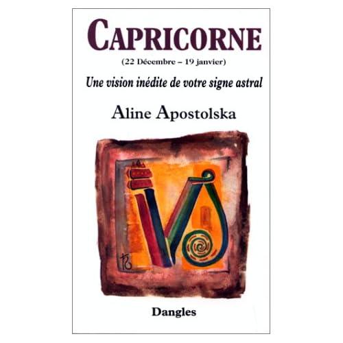 Une vision inédite de votre signe astral : Capricorne, 22 décembre-19 janvier