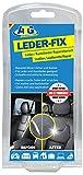 ATG – Autositzbezüge Lederreparaturset – Smart Repair Set für Leder, Kunstleder und Vinyl – professioneller & günstiger Werteerhalt für Ihr Auto – 15 teilig