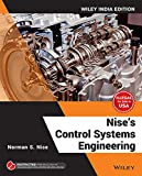 Nise's Control System Engineering