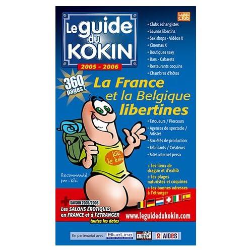 Le guide du Kokin