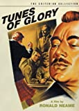 Criterion Collection: Tunes of Glory [Import USA Zone 1]