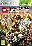 Lego Indiana Jones 2 XB360 UK