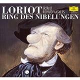 Loriot erzählt Richard Wagners Ring des Nibelungen -