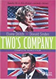 Two's Company: Complete Series 4 [DVD] [1975] [Region 1] [US Import] [NTSC]