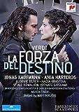 La Forza Del Destino: Bayerisches Staatsorchester (Fisch) [DVD] [2016]