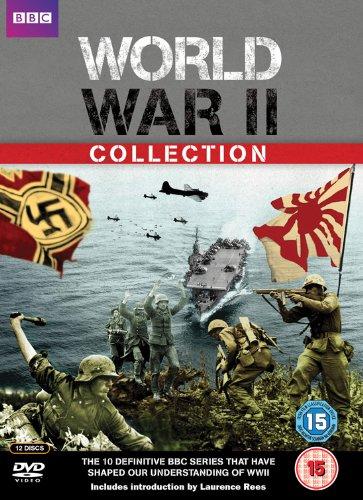 BBC World War II...