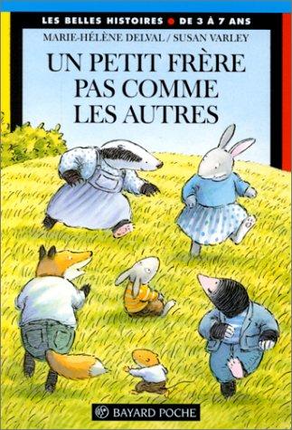"""<a href=""""/node/1378"""">Un petit frère pas comme les autres</a>"""