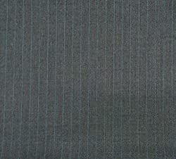 Raymond, Soft to Touch 45 % Wollen Grey Stripes Suit Fabric (3 metres)