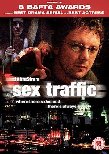 Sex Traffic [2006] [DVD] by Wendy Crewson