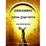 Desiderio - Wenn Engel fallen  (Gay Gothic Stories)