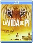 La Vida De Pi [Blu-ray]