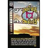 """2016: Au Rendez-Vous Des Enfoirés - 2 DVD - Inclus le single """"Liberté"""""""