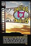 2016: Au Rendez-Vous Des Enfoirés - 2 DVD - Inclus le single 'Liberté'