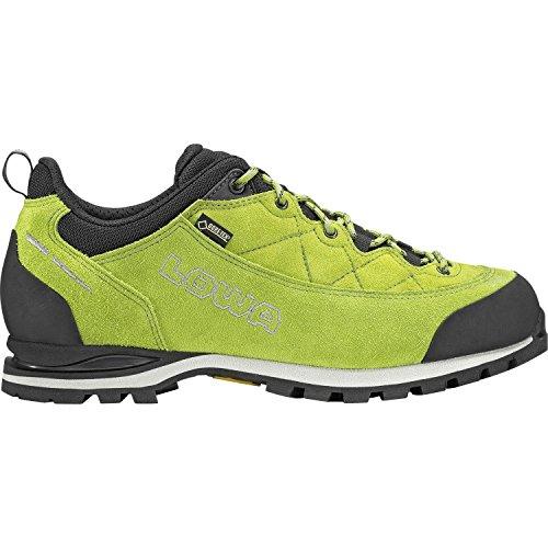 Lowa laurico GTX Lo uomo-scarpe Alpine (limone) - limone