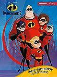 Best Disney Libros niños de tres años - Los Increíbles 2 (Libro educativo Disney con actividades) Review